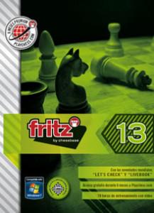 Fritz13 - Chess Ajedrez