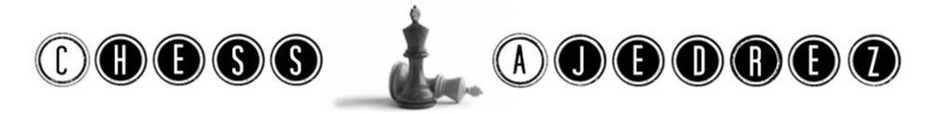 Chess Ajedrez