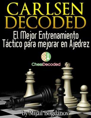Magnus Carlsen Decoded