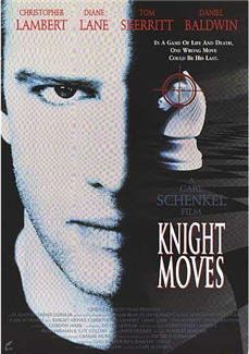 Knight-Moves